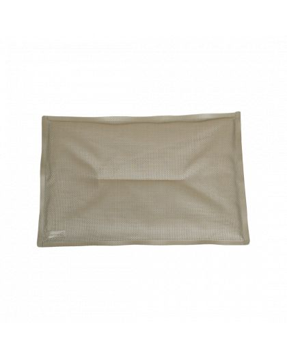 Coussin Bistro Muscade