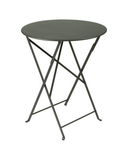 Bistro Table Pliante Ø60 Romarin