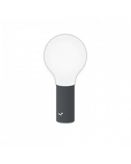 Aplo Lampe H24 Carbone