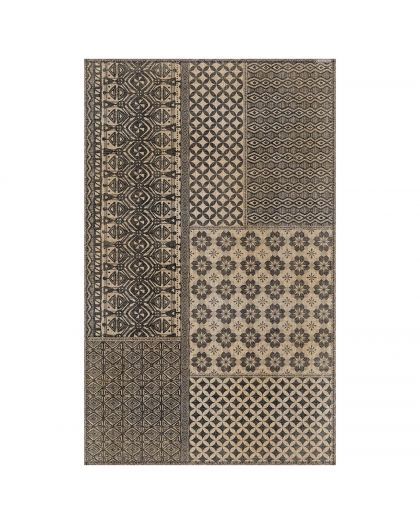Tapis Vinyl Collection Tissage Inca Large Room 140/200