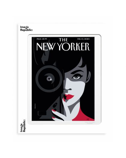 The Newyorker 202 Favre Behind The Lens 40/50